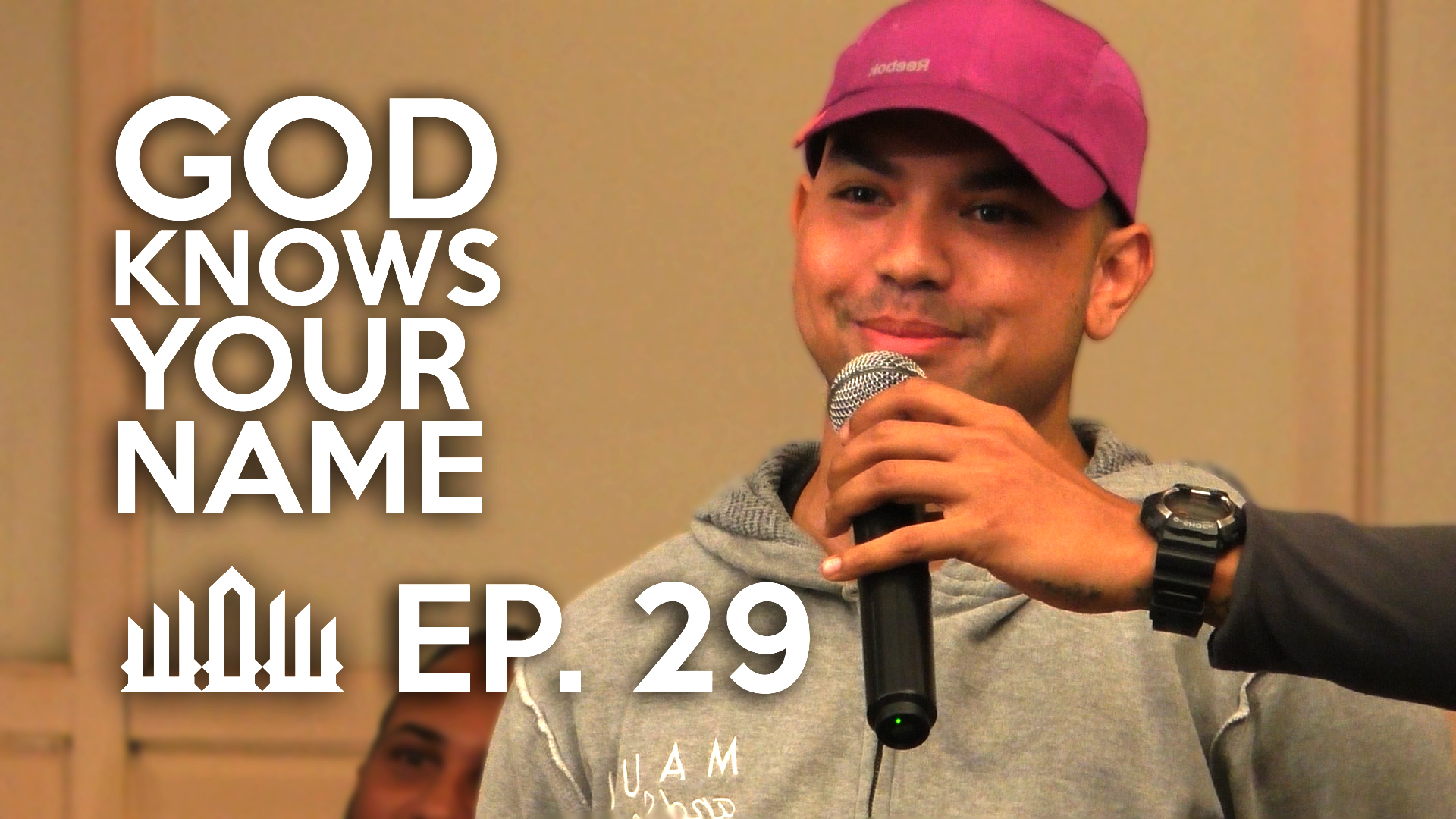 GOD KNOWS YOUR NAME EP. 29 | WOW PROPHECIES