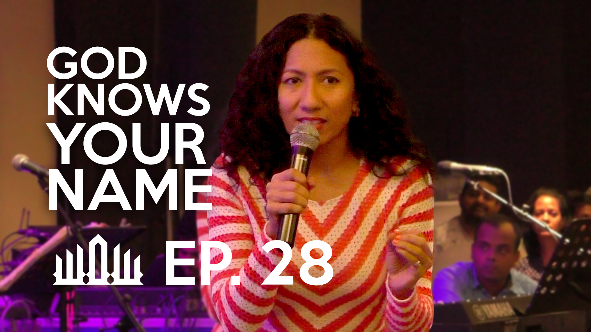 GOD KNOWS YOUR NAME EP. 28|WOW PROPHECIES