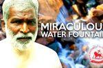 Miraculous Water Fountain | Apostolic Diocese Ceylon