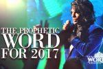 Prophetic Word fro 2017 | Kirby de Lanerolle
