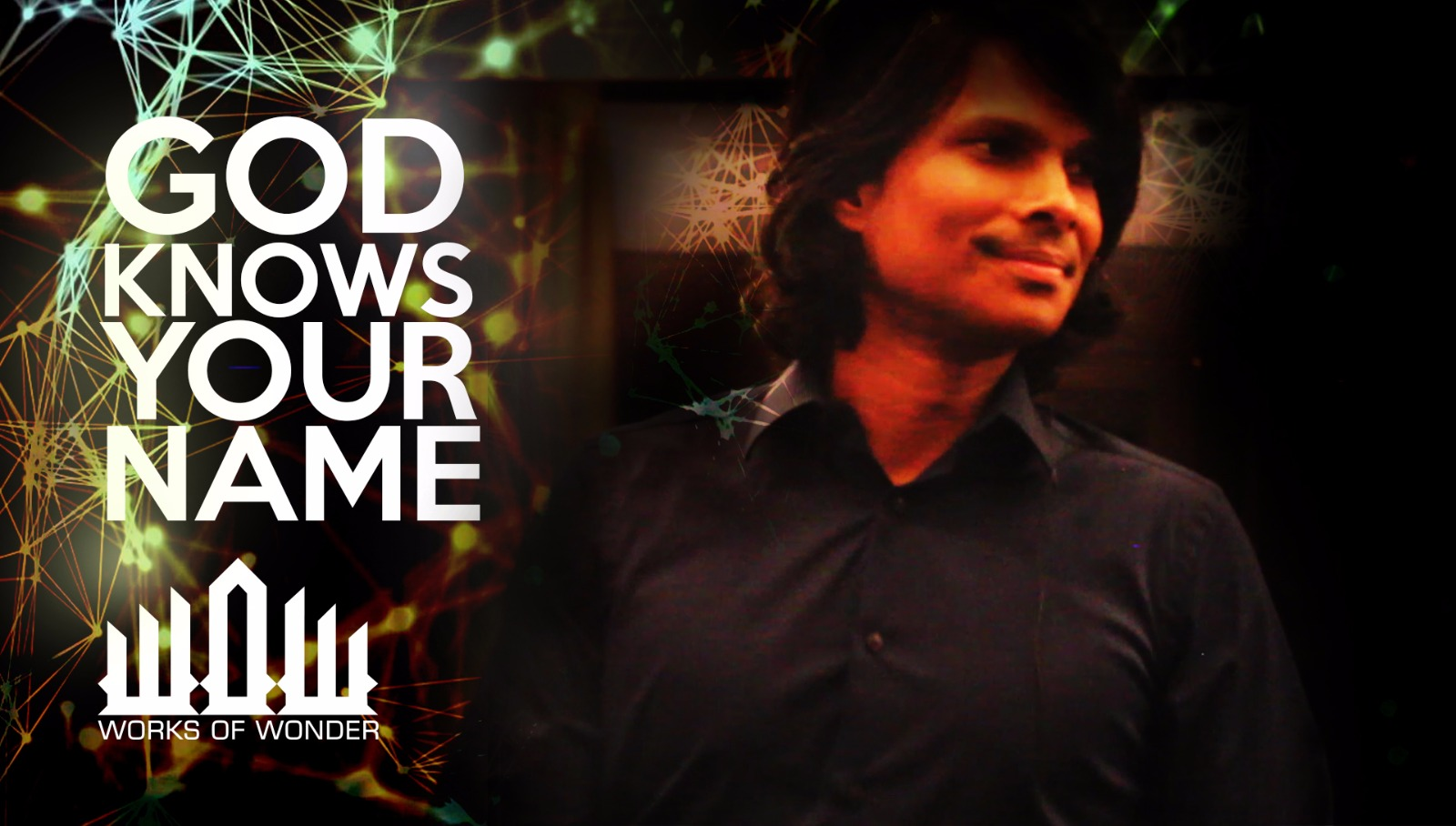 GOD KNOWS YOUR NAME | EP. 35 | KIRBY DE LANEROLLE