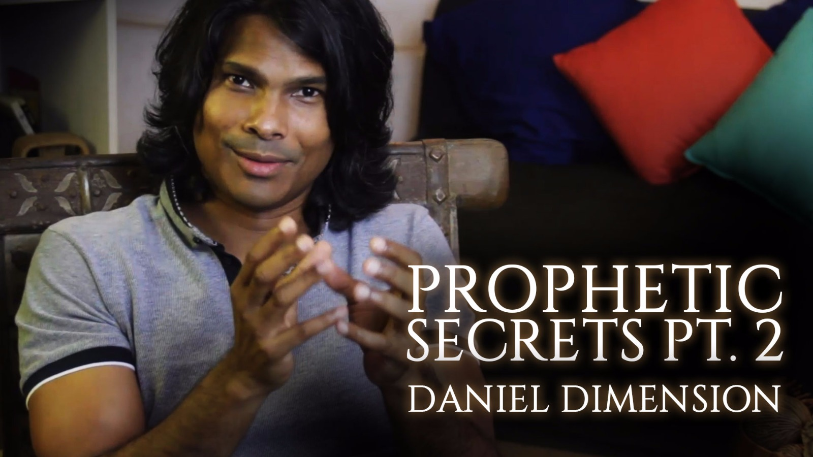PROPHETIC SECRETS – PART 2