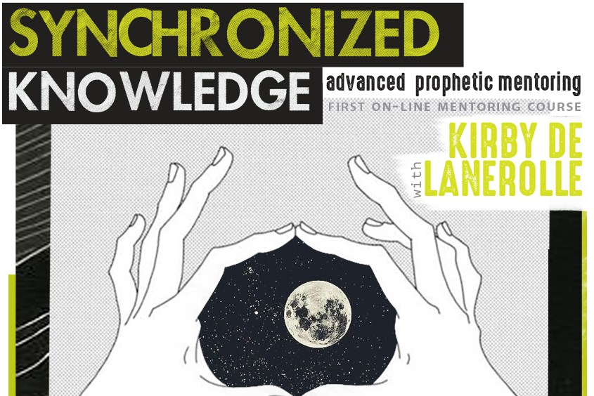 Advanced Prophetic Mentoring Online Course