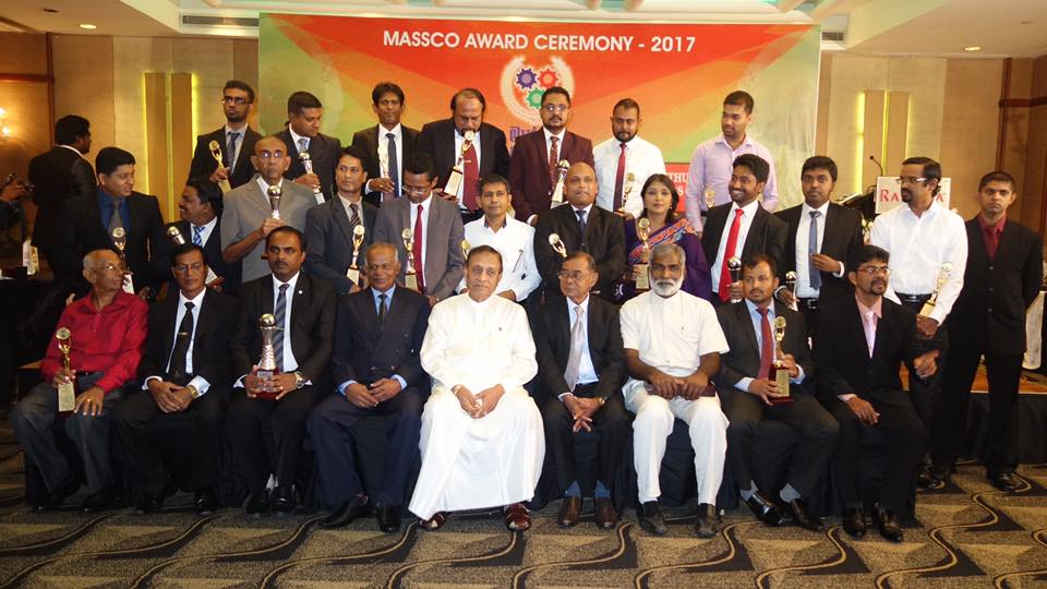 MASSCO AWARD CEREMONY 2017